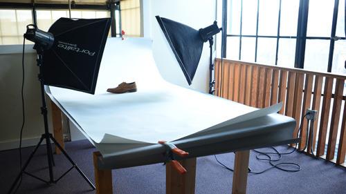 cách chụp hình sản phẩm