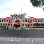 Dịch vụ chụp hình 360 panorama