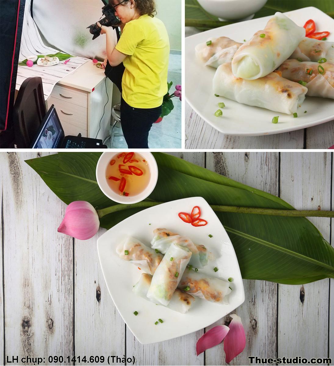 thue-studio chup food