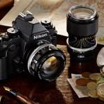Cách chọn mua máy ảnh DSLR phù hợp