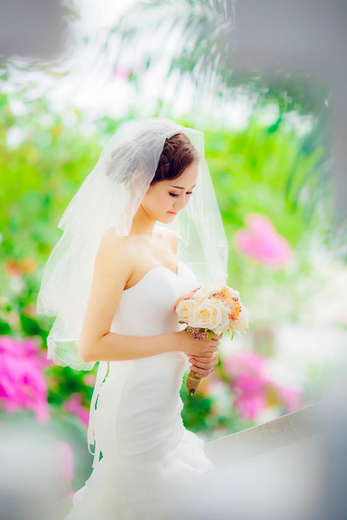 chụp hình cưới ngoại cảnh