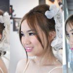 Dịch vụ trang điểm cô dâu tại nhà tphcm