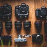 Cách chọn máy ảnh chụp ảnh cưới trong tầm giá