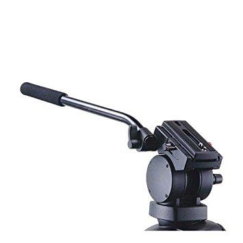chân máy quay phim head