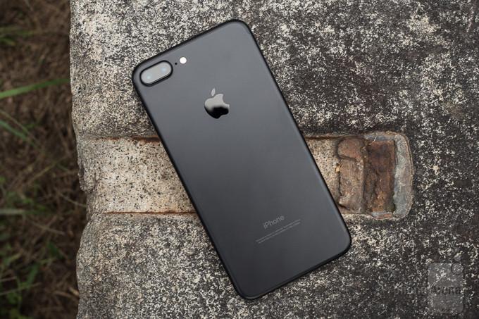 Điện thoại chụp hình đẹp nhất hiện nay iphone 7 plus