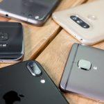 10 Điện thoại chụp hình đẹp nhất hiện nay