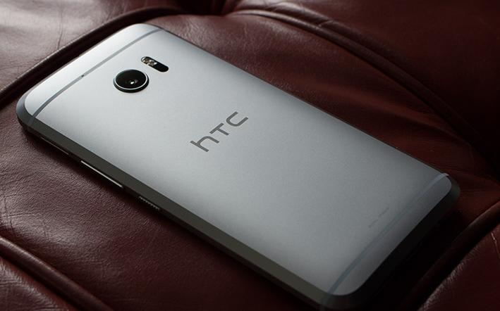 điện thoại chụp hình đẹp nhất hiện nay HTC 10