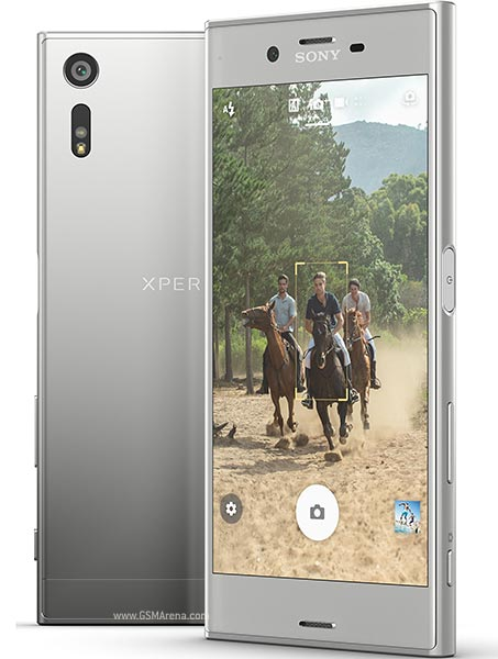 điện thoại chụp hình đẹp nhất hiện nay Sony Xperia XZ