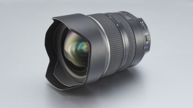 Ống kính góc rộng tamron 15-30mm
