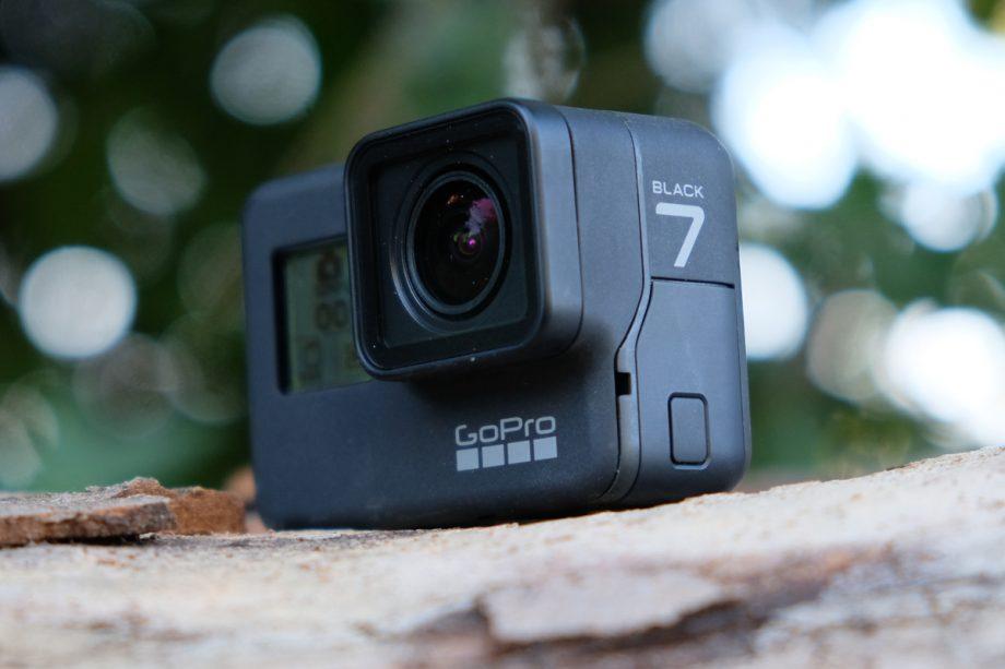 camera hành trình gopro