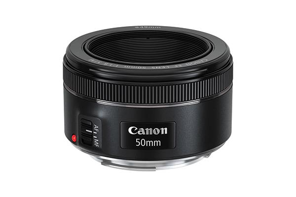 Ống kính canon 50mm STM