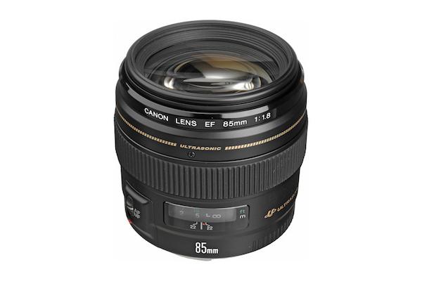 ống kính cho máy ảnh canon