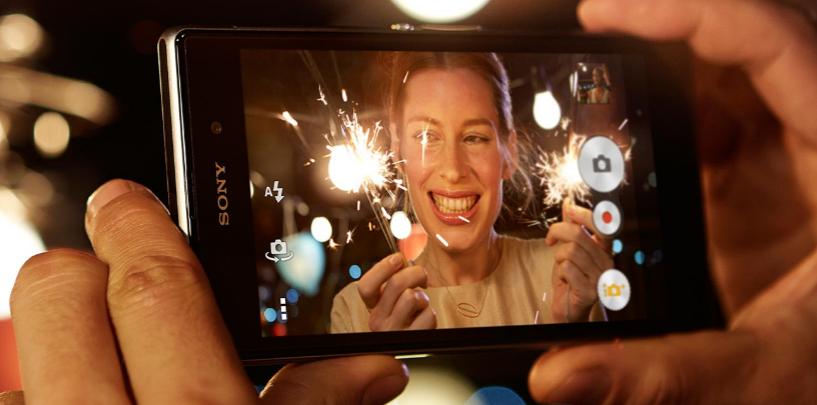 cách chụp hình đẹp bằng điện thoại