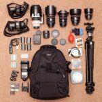 Phụ kiện máy ảnh DSLR nên có giúp bạn chụp ảnh dễ dàng hơn