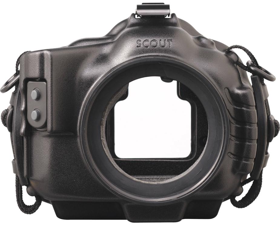 phụ kiện máy ảnh nikon AquaTech Scout Sound Blimp