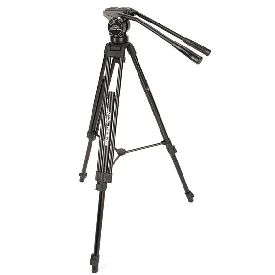 chân máy quay phim