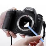 Bộ vệ sinh máy ảnh nên mua cách vệ sinh sensor đúng