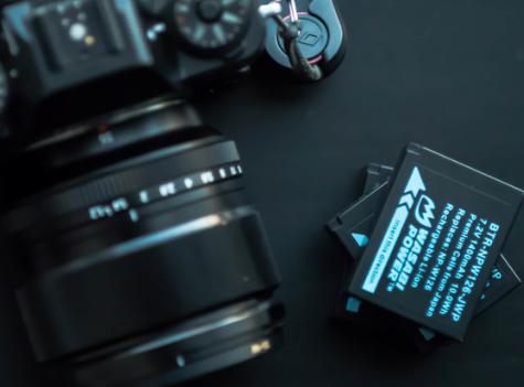 Phụ kiện máy ảnh fujifilm