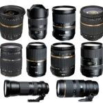10 Ống kính Tamron tốt nhất hiện nay