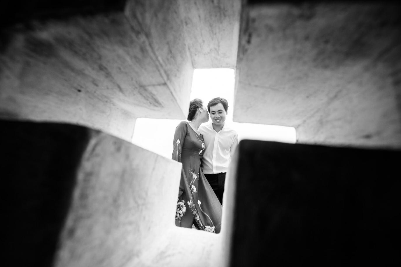 thợ chụp ảnh cưới Fine Art