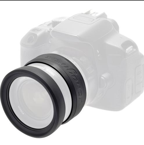 Case bảo vệ ống kính