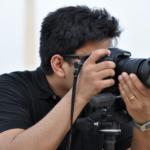 Thuê thợ chụp ảnh tuyệt vời qua vài bước đơn giản