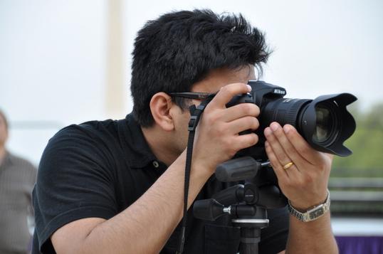Thuê thợ chụp ảnh
