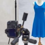 Cách chụp ảnh quần áo bán hàng online