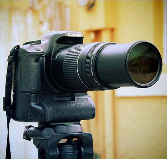 kỹ thuật nhiếp ảnh