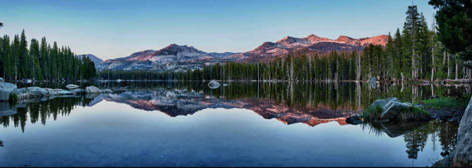 kỹ năng nhiếp ảnh panorama