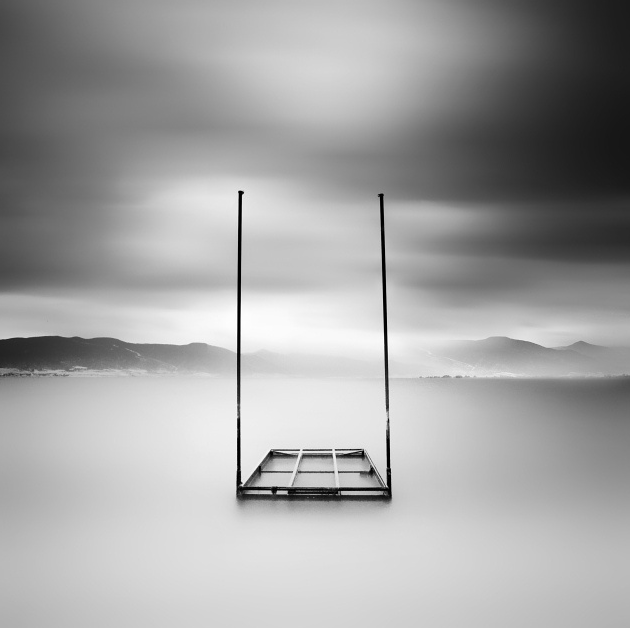 Phong cảnh tối giản