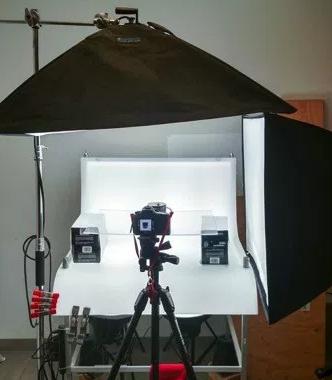 mẹo chụp hình sản phẩm đơn giản