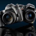 10 máy ảnh full frame DSLR tốt nhất hiện nay