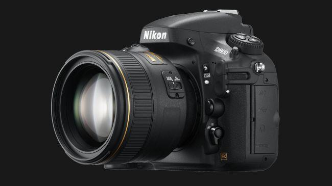 Nikon D800/D800E