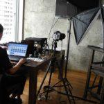 Làm thế nào bắt đầu với nghề chụp hình sản phẩm