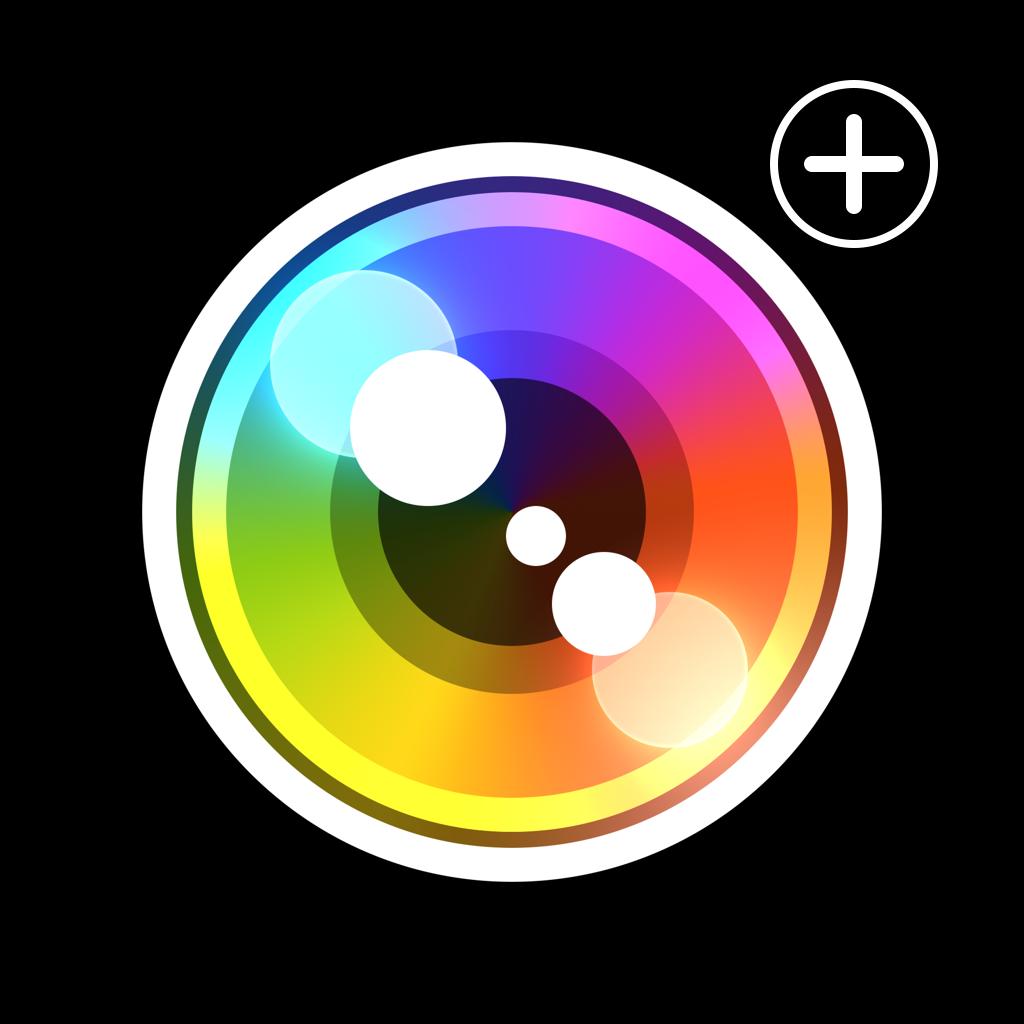 ứng dụng chụp hinh Camera+