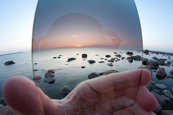 kính lọc ND