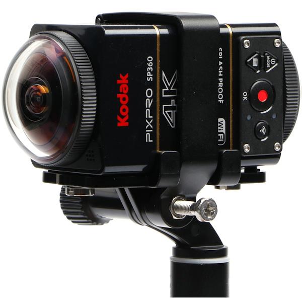 máy quay 360 Kodak Pixpro SP360 4K
