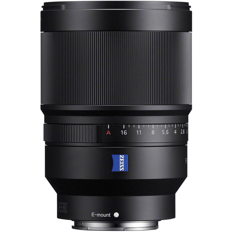 Ống kính Sony Distagon T* FE 35mm f1.4 ZA