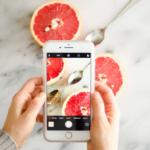 6 Mẹo chụp ảnh thực phẩm với điện thoại