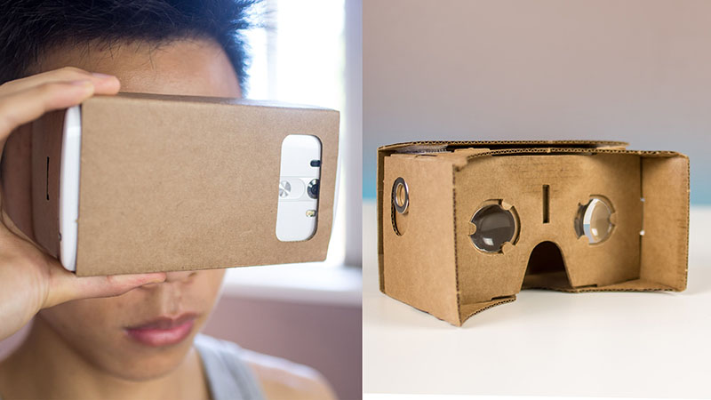 Video thực tế ảo