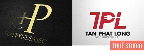 nhận thiết kế logo thương hiệu