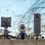 Máy chụp hình 360 độ toàn cảnh tốt nhất