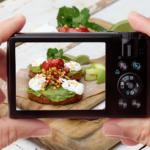 6 Cách chụp food không cần thiết bị đắt tiền