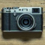 Đánh giá Fujifilm X100F