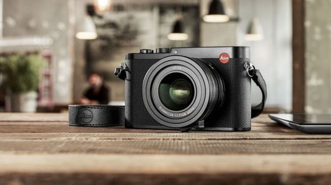 máy ảnh Leica Q
