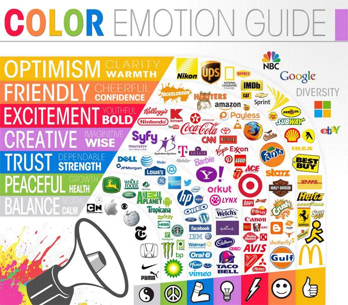 màu sắc sản phẩm