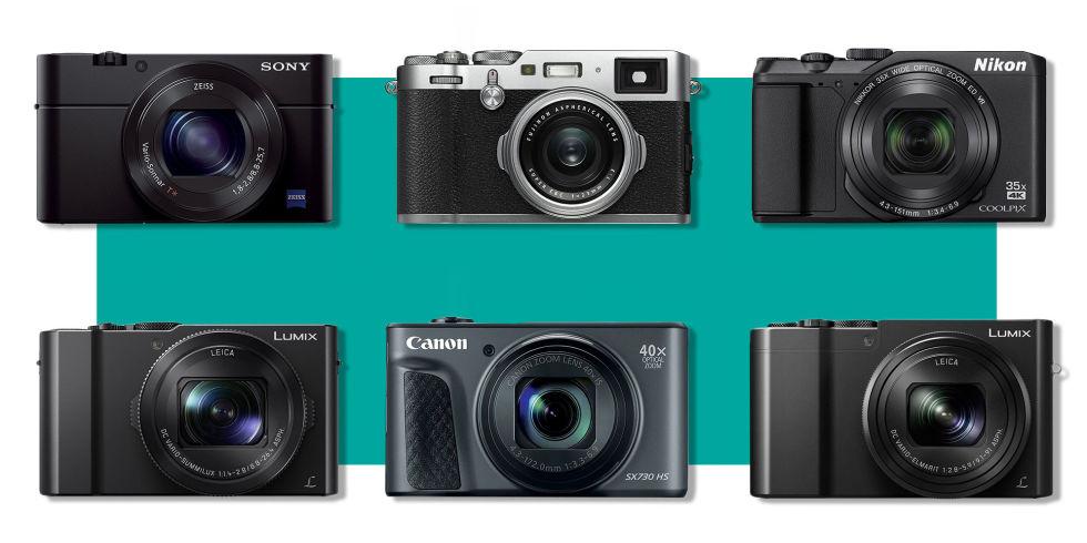 Máy ảnh compact