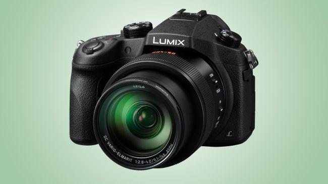 máy ảnh siêu zoom fz1000