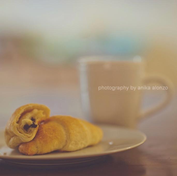 chụp món ăn sáng